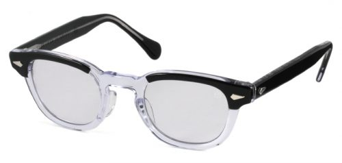 TART OPTICAL ARNEL JD-04 col.06 Black C.B