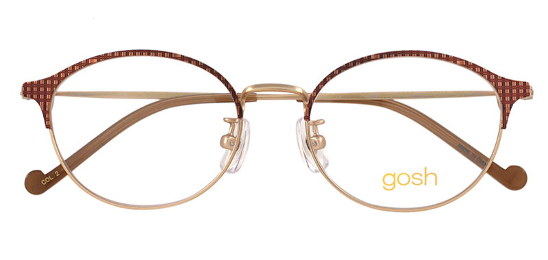 gosh gos-1007 col.2
