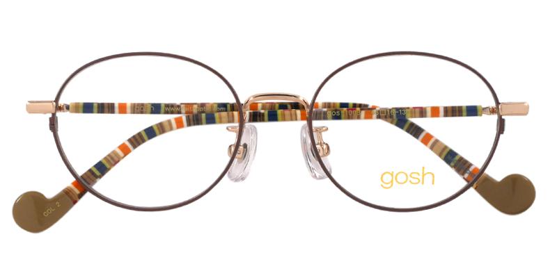 gosh gos-1008 col.2