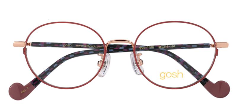 gosh gos-1008 col.3
