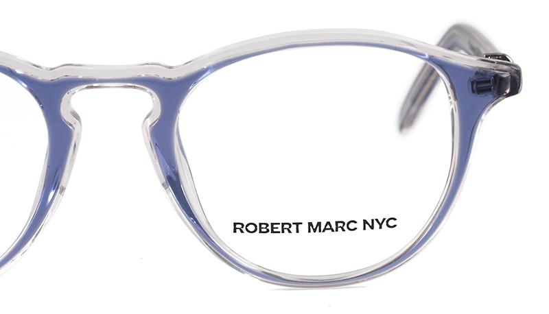 ROBERT MARC NYC Series1-1010 col*426 Sapphire