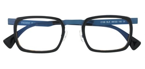 FREDERIC BEAUSOLEIL C106 col*Bleu