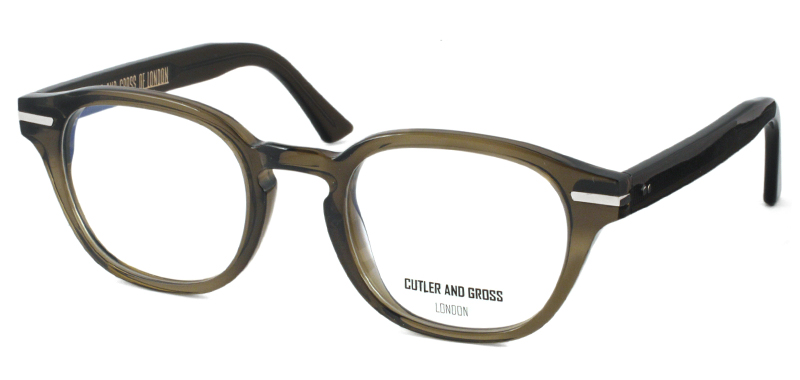 CUTLER AND GROSS 1356 col*08 Olive