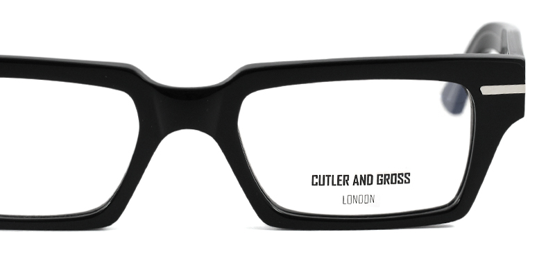 CUTLER AND GROSS 1363 col*01 BLACK
