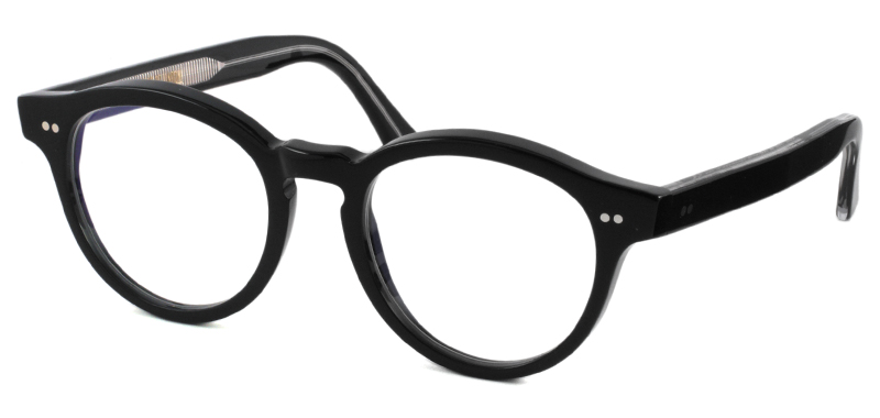 CUTLER AND GROSS CGOP1378S col*08 Black