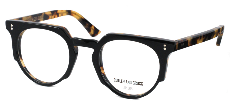 CUTLER AND GROSS 1383 col*03 Black on Camo