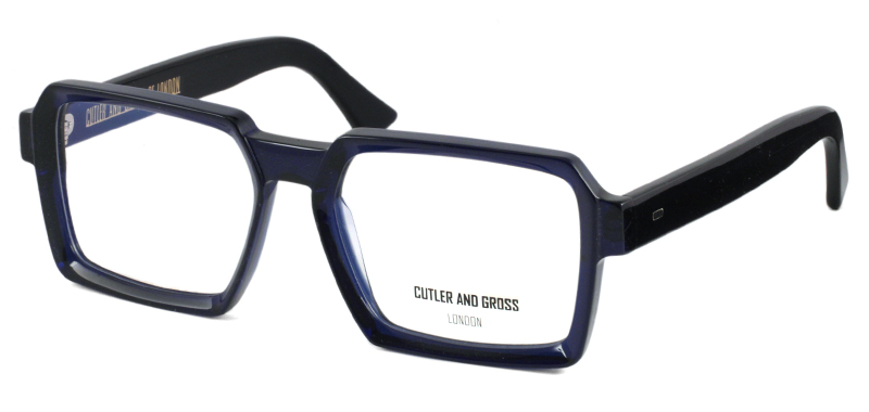 CUTLER AND GROSS 1385 col*04 Classic Navy Blue