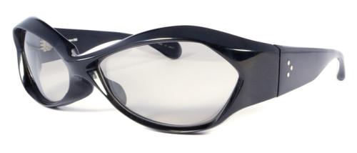 ファクトリー900 FA-160、色は黒