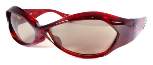 ファクトリー900 FA-160、色は赤