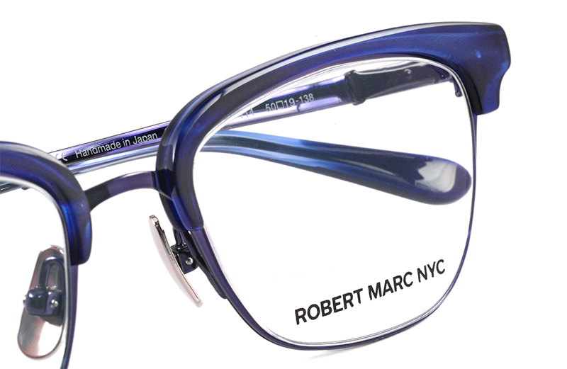 ROBERT MARC Series 2: 2008 col*114 Ocean