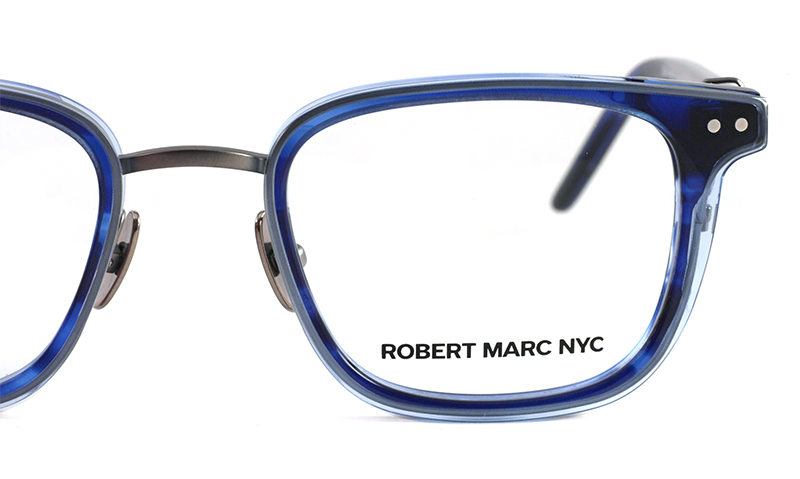 ROBERT MARC NYC Series2-2010 col*121 Mood Indigo