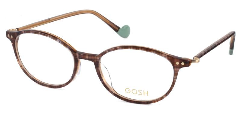 GOSH GO-2011 col.2