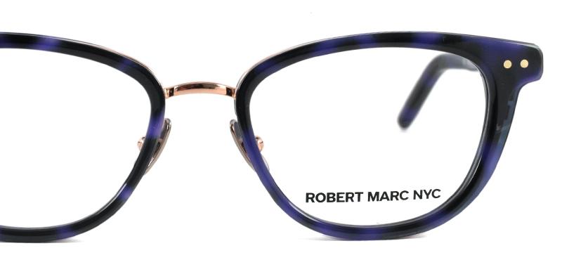 ROBERT MARC Series2:2016 col*130 Cobalt