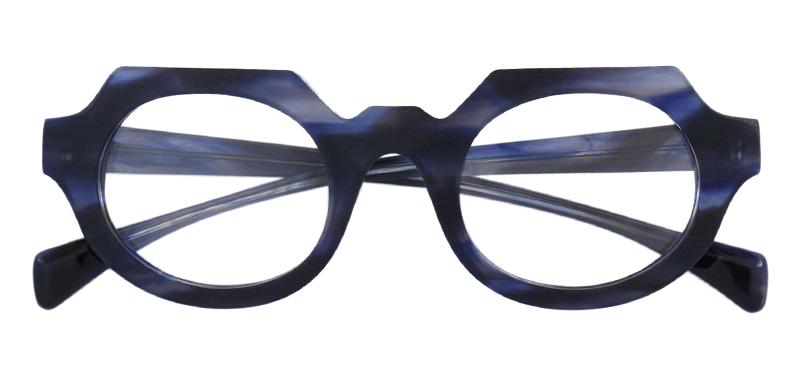 Jacques Durand 254 LA DIGUE col*094 Blue Marble Matt
