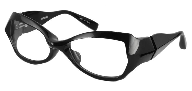 FACTORY900 FA-441 col*001 black