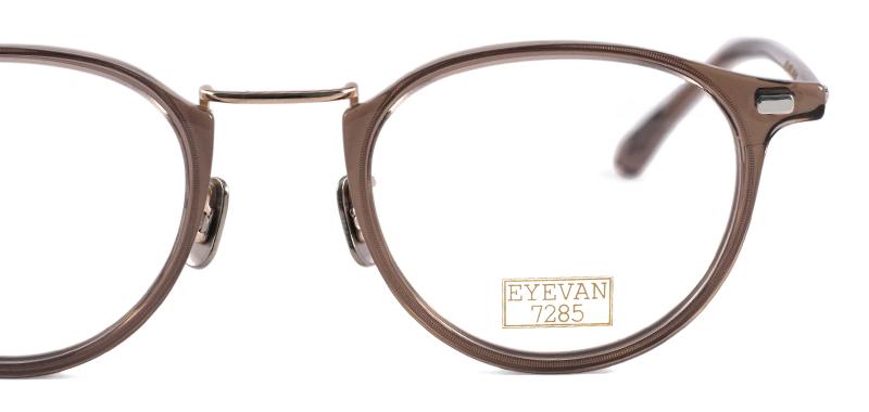 EYEVAN7285 mod.568 col.700900