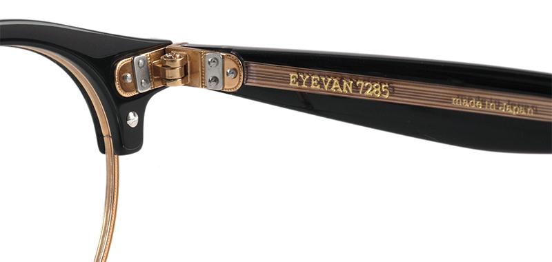 EYEVAN7285 mod.643 col.100900