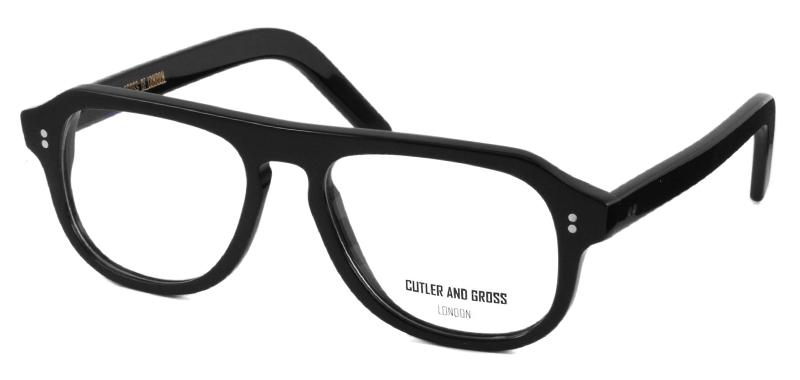 CUTLER AND GROSS 0822V2 col*BLACK