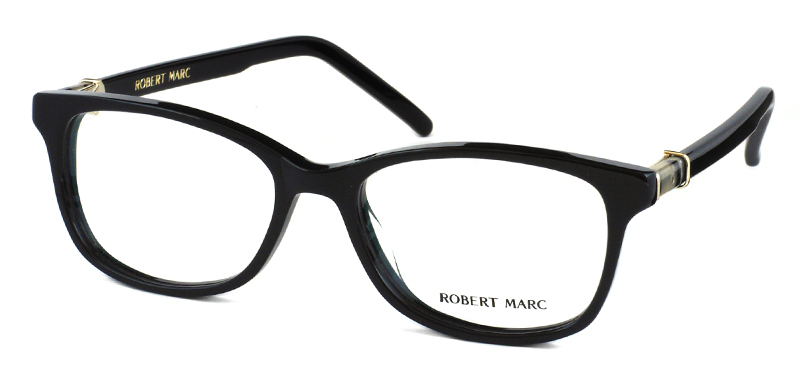 558544b024b ROBERT MARC 875 col 328 Jet Black