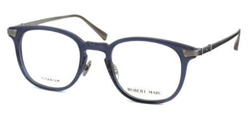 ROBERT MARC NYC 885 col*360 Blue Bay/Antique Silver
