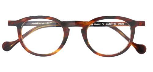Anne et Valentin ANNETTE col*0930