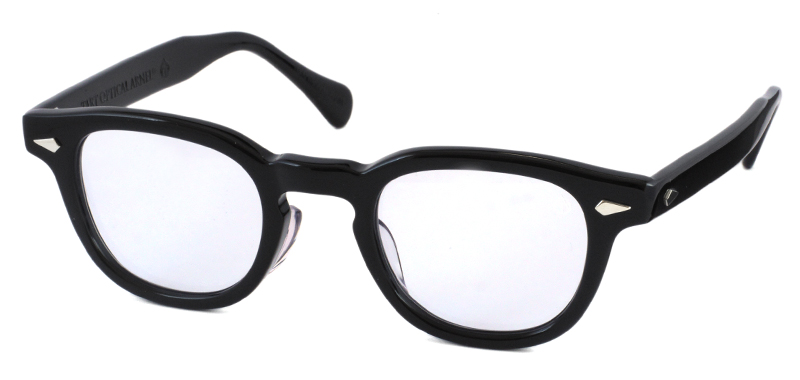 TART OPTICAL ARNEL JD-04 col.01 Black