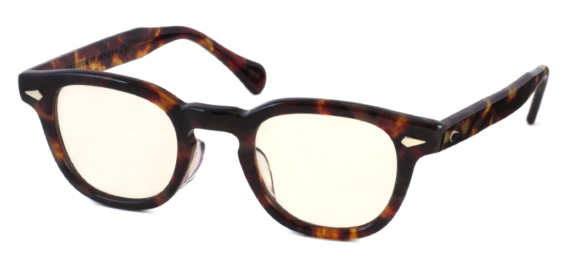 TART OPTICAL ARNEL JD-04 col.02 Walnut
