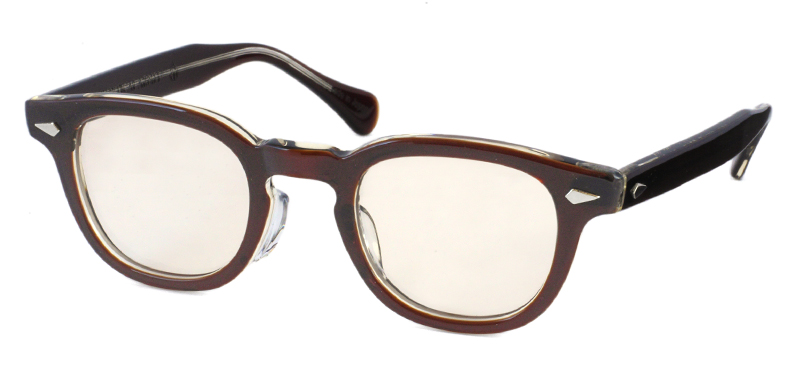 TART OPTICAL ARNEL JD-04 col.04 Brown Crystal