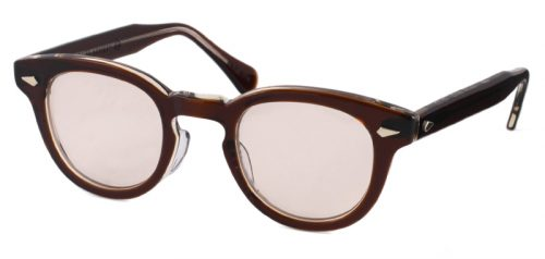 TART OPTICAL ARNEL JD-55 col.08 Brown Crystal