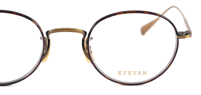 EYEVAN Atlas(44) col.G-C