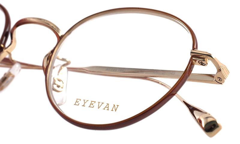EYEVAN Atlas(44) col.AG-C