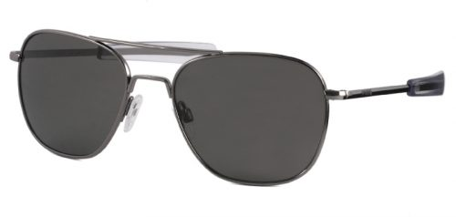 Randolph Engineering AVIATOR col.AF145 Gun Metal