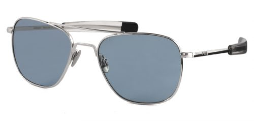 Randolph Engineering AVIATOR Limeted Color col*AF233 23K White Gold