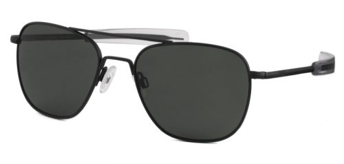 Randolph Engineering AVIATOR col.AF066 Matt Black