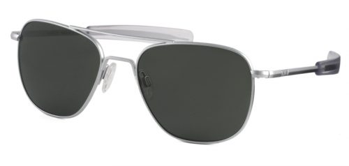 Randolph Engineering AVIATOR col.AF086 Matt Chrome