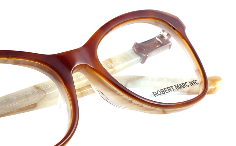 ROBERT MARC NYC Barrow col*Brown Marble