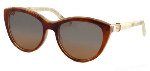 ROBERT MARC NYC Bathune col*Brown Marble