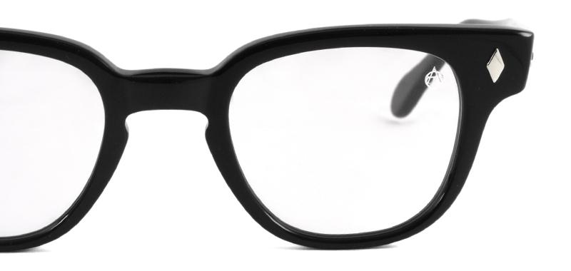 TART OPTICAL BRYAN col.001 Black