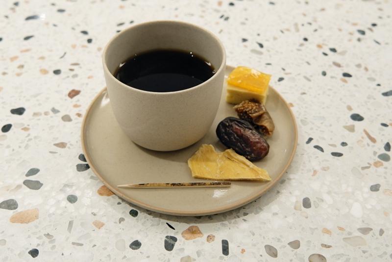 ドライフルーツ/ミニャルディーズ /コーヒー