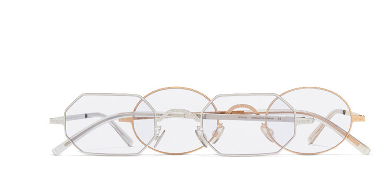 MYKITA + MAISON MARGIELA MMCRAFT Collection