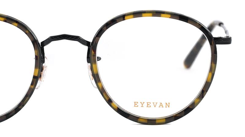EYEVAN E-0509 col.MODE LTD