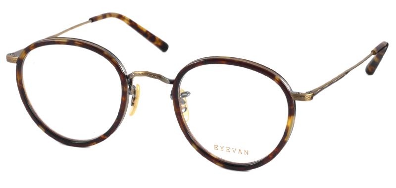 EYEVAN E-0509 col.TORT/AG