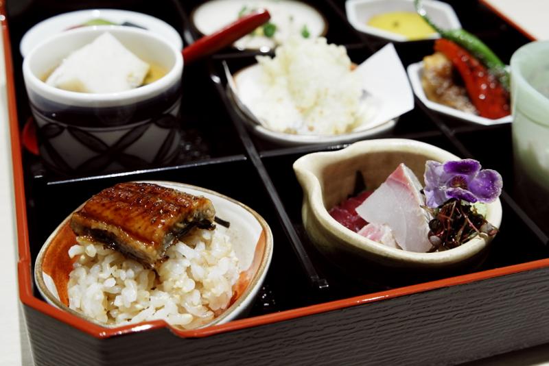 八幡浜港産 魚 特別弁当