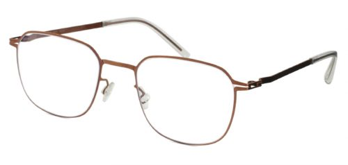 MYKITA HERKO col*252 Shiny Copper