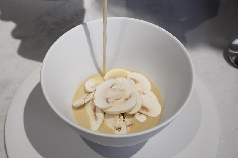 静岡県富士宮 発酵マッシュルーム