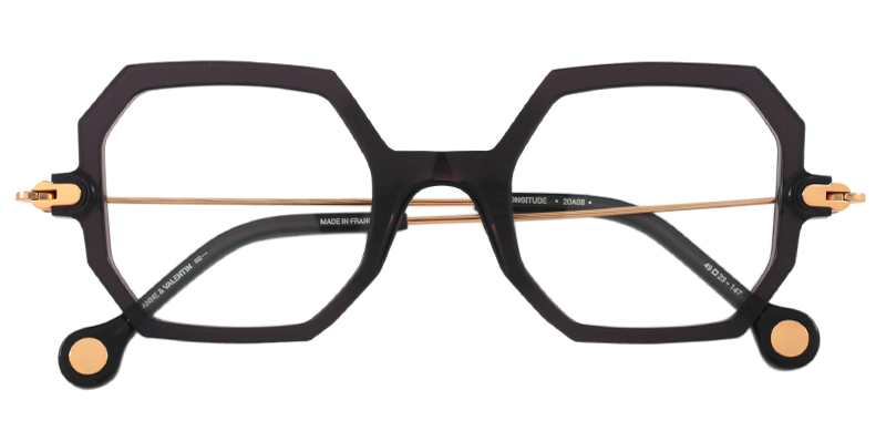 Anne et Valentin LONGITUDE col.20A08