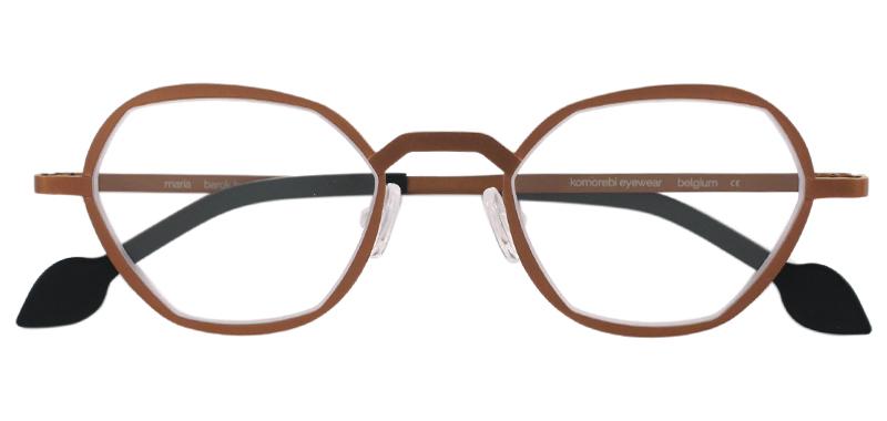 Komorebi Eyewear MARIA col.Barok