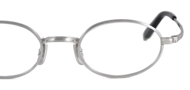 American Optical Sterling Silver PREMIUM-003 col,Matt