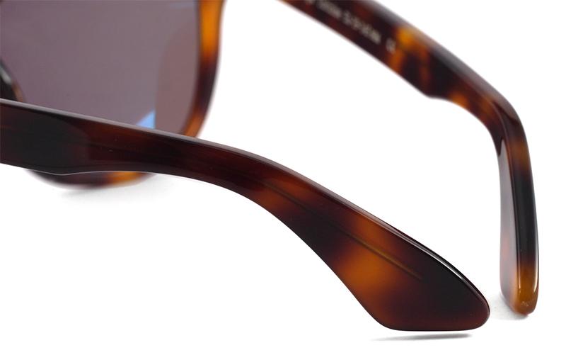 American Optical SARATOGA col*TORTOISE