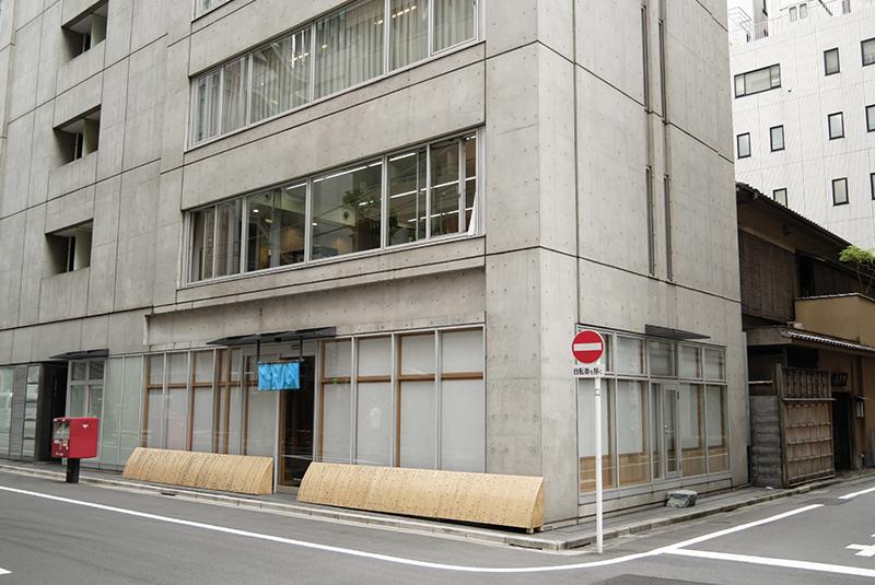 DUPLEX銀座タワー8/14の1階